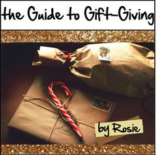 """How to Figure Out What to Give People for Christmas"" by happylittlegreengirltips ❤ liked on Polyvore"