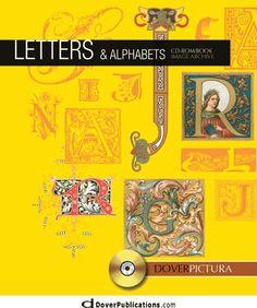 Letters & Alphabets