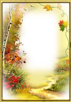 Фотоэффект с категории: Осень.