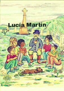 """Ilustración de Lucía Martín para el cuento """"Enigma en el Colmenar"""" de J. Nieto"""