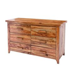 Fine hardwood is one nature's own canvas; it doesn't need to be carved or embellished which is why our Delaware Solid Wood Platform Bed Frame features a mini. Solid Wood Platform Bed, Platform Bed Frame, Reclaimed Wood Wall Art, Rustic Wood, Rustic Decor, Wood Dresser, Chest Dresser, Dressers, Wood Bedroom Sets