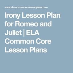 romeo and juliet essay love or lust