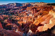 Bryce canyon National Park,Utah.  #Utah #park #place