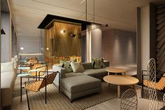 Rockwell Group leads redesign of The Time New York Hotel