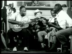 The Howlin' Wolf Story6.avi - YouTube