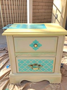 Creating Shabby Chic Furniture - Modern Magazin