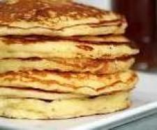 Recipe Perfect Pancakes by Saras Kitchen Addiction - Recipe of category Basics