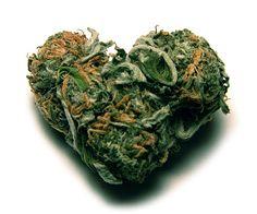 One Love! #ganja #marijuana