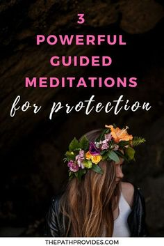 Discover 3 powerful guided meditations that I use on a weekly basis to feel grounded, safe and protected. Meditation for Beginners | Meditation Space | Meditation Mantras | Meditation Room | Meditation Music | Guided Meditation | Guided Meditation for Hea