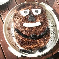 Haisuli kakku