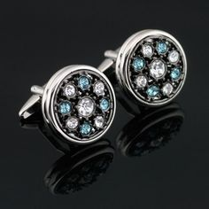 US $9.89 New with tags in Jewelry & Watches, Men's Jewelry, Cufflinks