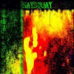 Satsquat - Bornero [preview] by Sat pm on SoundCloud