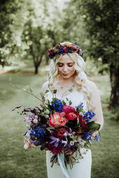BEST OF 2017: BRIDAL BOUQUETS // #wedding #bride #bouquet #bridalbouquet #floralinspo #flowers #love #weddingflowers