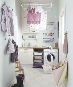 1000 images about decoraci n del hogar on pinterest - Mueble para ropa ...