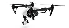 What I learned from test-driving an aerial drone