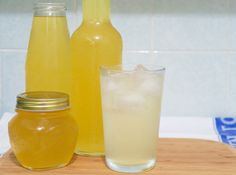 Homemade Lemon Cordial recipe adapted from The Little Book of Slow by Sally Wise and Paul McIntyre Orange Recipes, Lemon Recipes, Australian Food, Australian Recipes, Lemon Cordial Recipe, Lemon Lime, Preserves, Salt, Liqueurs