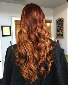 Balayage on fire hair styles в 2019 г. balayage hair, hair и Balayage Hair Copper, Auburn Balayage, Balayage Hair Blonde, Copper Hair, Full Balayage, Black Hair Ombre, Hair Color Dark, Ombre Hair Color, Peinados Pin Up