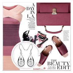 """""""The Beauty Style"""" by lucky-1990 ❤ liked on Polyvore featuring Avon"""