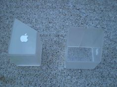 Made by Apple and used for product information display materials in the 1990's. For the real Apple enthusiast! $19.99 10/16