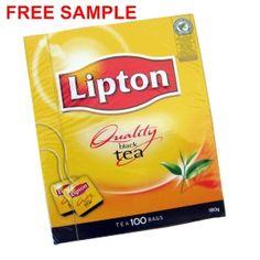 Free Sample of Lipton Black Tea Free Samples Without Surveys, Lipton, Coupon Deals, Snack Recipes, Chips, Tea, Food, Coupons, Black