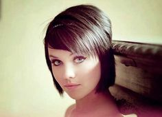 30 Cute And Easy Hairstyles For Short Hair | The Best Short ...