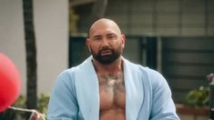 ▷ Smirnoff Seltzer - Hang Out From Home: Dave's Inner Monologue' Featuring Dave Bautista Ad Commercial on TV 2020 Vodka Drinks, Martinis, Cocktails, Batista Wwe, Drax The Destroyer, Dave Bautista, Stud Muffin, Coconut Cupcakes, Coconut Rum