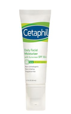 Cetaphil Daily Facial Moisturizer SPF 50 was voted 'Best Beauty Buy 2013' by InStyle. Experience the skin care quality of this Cetaphil product for yourself!