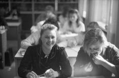 Ностальгия. Школа № 205, 1991 год (4)