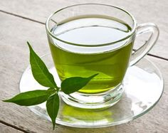 Tea : Tè Verde