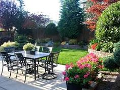 Image result for outdoor spaces