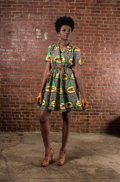 Portia Dress - African Print. #Africanfashion #AfricanClothing #Africanprints #Ethnicprints #Africangirls #africanTradition #BeautifulAfricanGirls #AfricanStyle #AfricanBeads #Gele #Kente #Ankara #Nigerianfashion #Ghanaianfashion #Kenyanfashion #Burundifashion #senegalesefashion #Swahilifashion DK