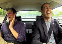 A CUP OF JO: Comedians in Cars Getting Coffee