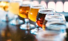 Groupon - Irish Craft Beer Tasting and Pizza for Two at Beerhouse in Beerhouse. Groupon deal price: €26