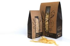 Eco friendly look for organic products packaging! @ oghpack.gr #oghpack #greece