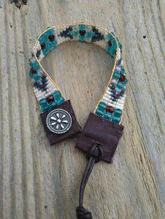Bead Loom bracelets bead woven bracelet boho chic Native