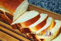 Pão Petrópolis - Teretetê na Cozinha