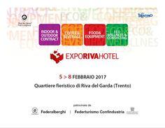 Ci stiamo preparando per la 41° edizione di Expo Riva Hotel...con tante novità! ▪️ 05 > 08 febbraio 2017 ▪️ Riva del Garda Fierecongressi http://www.bookingexpert.it/expo-riva-2017.html