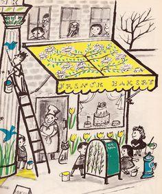 Really Spring / Margaret Bloy Graham