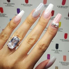 Pink And White Nails Repost Tammytaylornailssouthafrica Tammy Taylor Acrylic Is So Flawless Gel