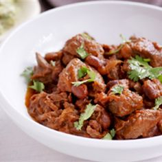 Try this Slow Cooker Chilli con Carne  recipe by Chef LifeStyle FOOD.