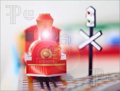 clip art for steam engine | Picture Of Toy Steam Engine Closeup. High Resolution Photograph at ...
