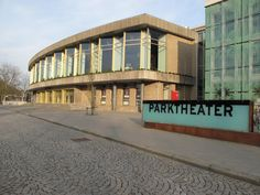 De gastlocatie voor de workshop tijdens deze dag was #Parktheater Eindhoven, dank jullie wel voor jullie gastvrijheid en mooie locatie #NLdoet