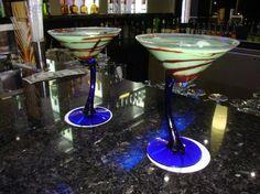 Hotel Riu Palace Peninsula: Chocolate Mint Martinis