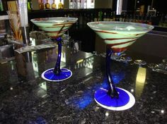 Cheryl Simpson, are you ready for this!? Hotel Riu Palace Peninsula: Chocolate Mint Martinis