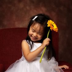 Flower Girl by Albert Tam on 500px