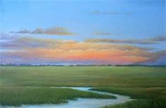 Low Country Marsh Paintings - - Yahoo Image Search Results
