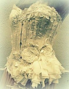 Romantic Shabby & Vintage