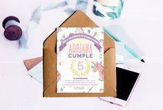 Invitación de cumpleaños de Unicornios para niña ₪₪₪₪₪₪₪₪₪₪₪  Invitación de cumpleaños de Unicornios  ₪₪₪₪₪₪₪₪₪₪₪  #imprimibles #imprimible #invitaciones #invitacion #diy #unicorn #unicornio #unicornios #tarjetaparaniña #niñacumpleaños #bdaycard #inspiration #etsy #etsytarjeta #cumpleaños #diseñocumpleaños #invitacionniña