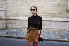 Life of Boheme: When Girls wear Skirts