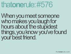 BFFs qoute ... Love it <3 funny